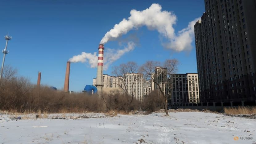 China seeks to quell power crunch fears as coal prices soar, winter nears