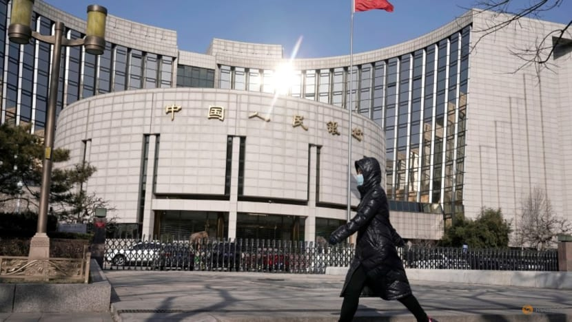 China removes credit rating requirements for debt financing tool issue by non-financial firms