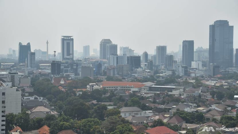 Jakarta records worst air quality in the world again