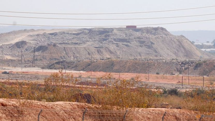 Congo reviewing US$6 billion mining deal with Chinese investors -Finance Minister