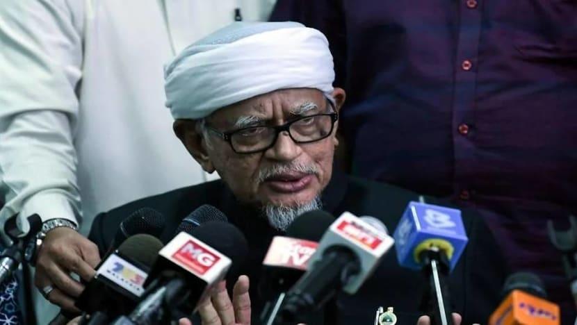 Vote against Muhyuddin akin to vote against King: PAS president