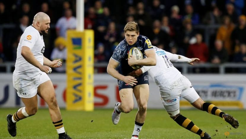 Rugby: Wallabies luminaries float left field O'Connor role against Boks
