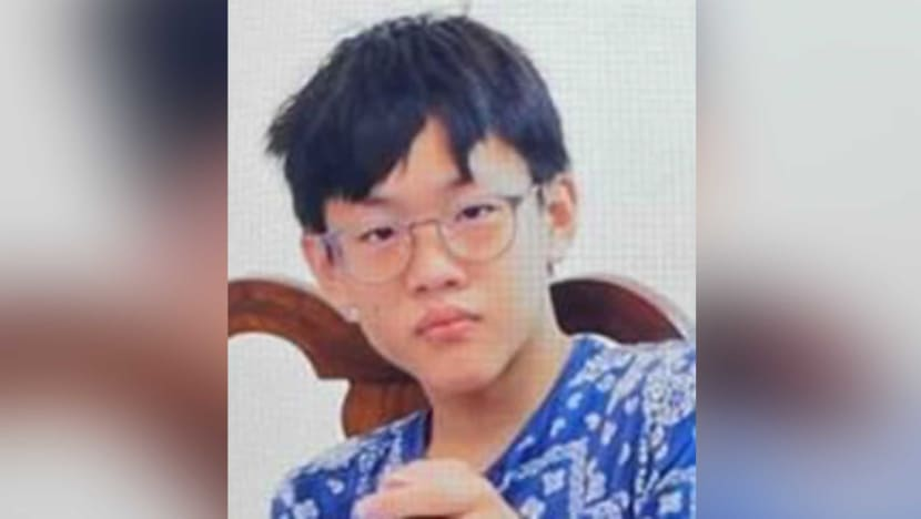 13-year-old boy found after going missing since Friday evening