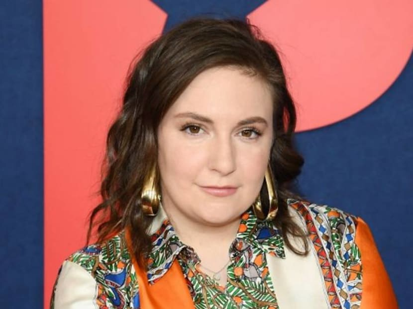Why Lena Dunham is championing high fashion for plus-size women