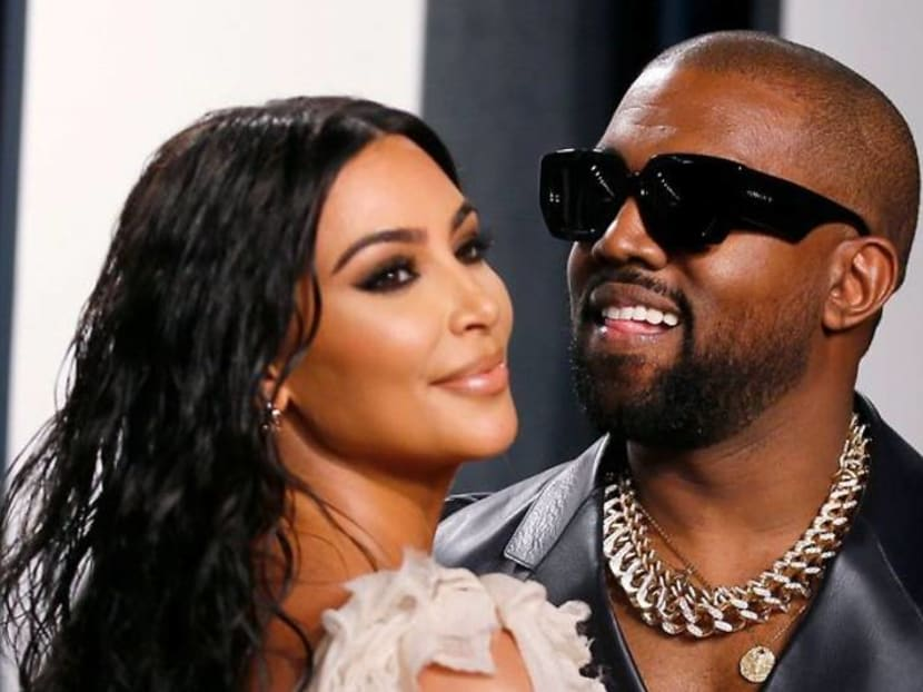 Kanye West's clothing brand, Hollywood production companies on pandemic loan list