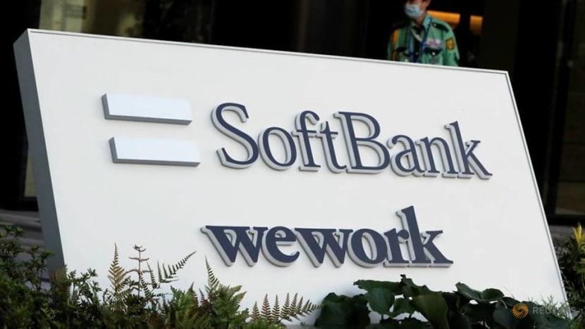 WeWork co-founder Neumann nears settlement with SoftBank - source
