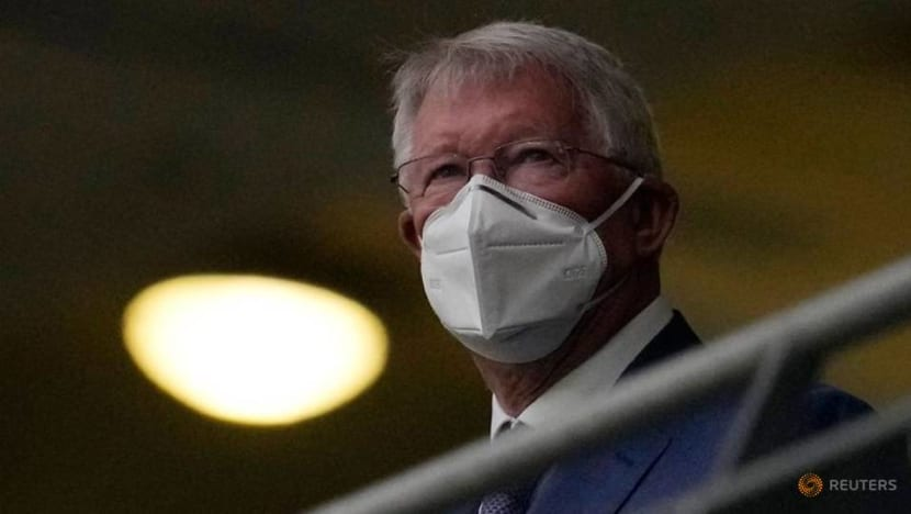 Soccer-Aberdeen to honour former manager Ferguson with statue at stadium