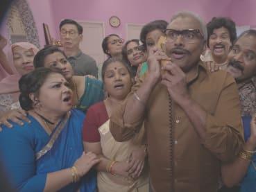 Vasantham drama Adukku Veetu Annasamy returns for Season 2