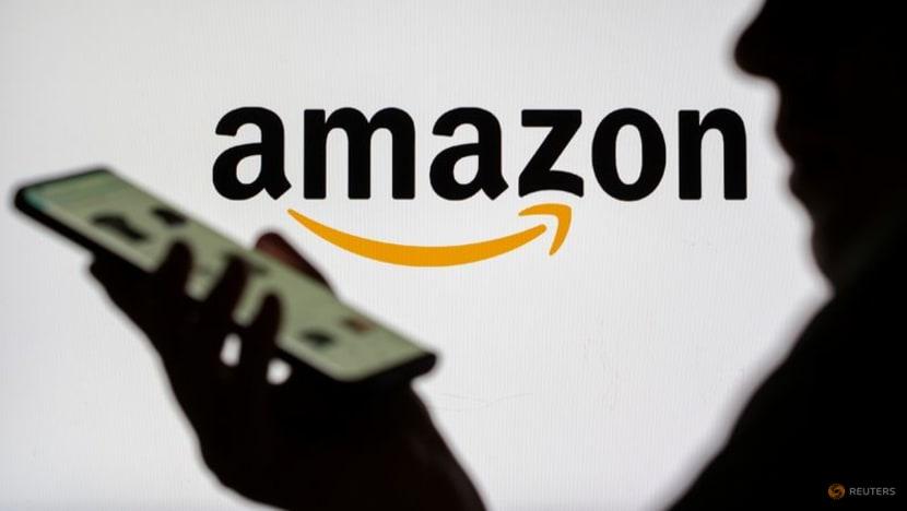 Amazon's palm print recognition raises concern among US senators