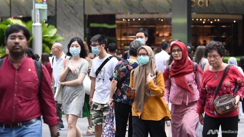 Singapore to work closely with China to battle coronavirus threat: DPM Heng