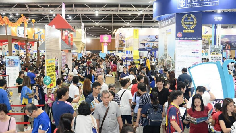 Novel coronavirus in Singapore: Major events cancelled due to outbreak