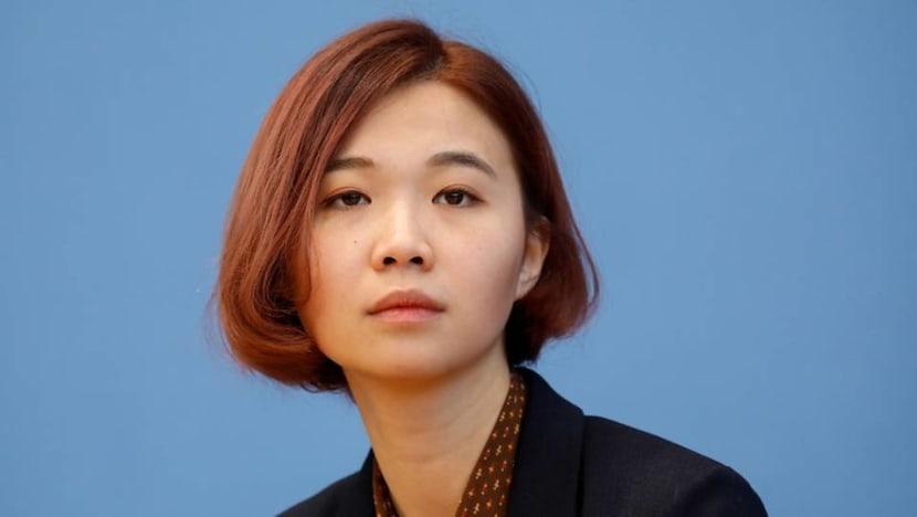Expat Hong Kongers rally on 'keyboard frontline'