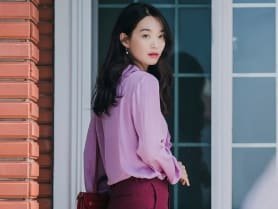 Hometown Cha-Cha-Cha: Bags, outfits and accessories worn by actress Shin Min-a