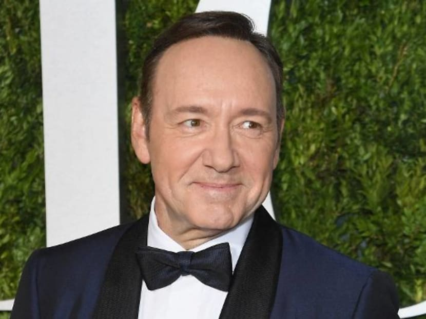 Kevin Spacey accuser who tried to sue anonymously dismissed from case