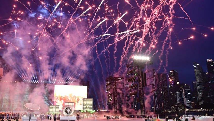 NDP 2018 celebrates everyday Singaporeans with stunning visuals and nostalgia