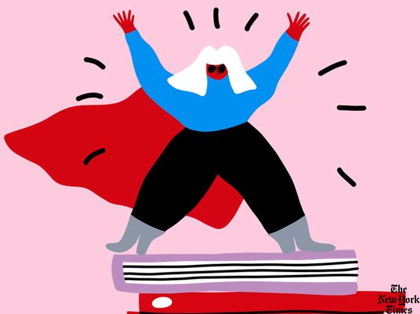 Why reading is like exercise for your body and how you can 'train' your mind