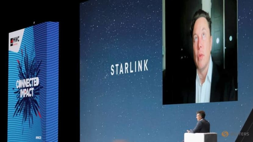 Musk says may need US$30 billion to keep Starlink in orbit