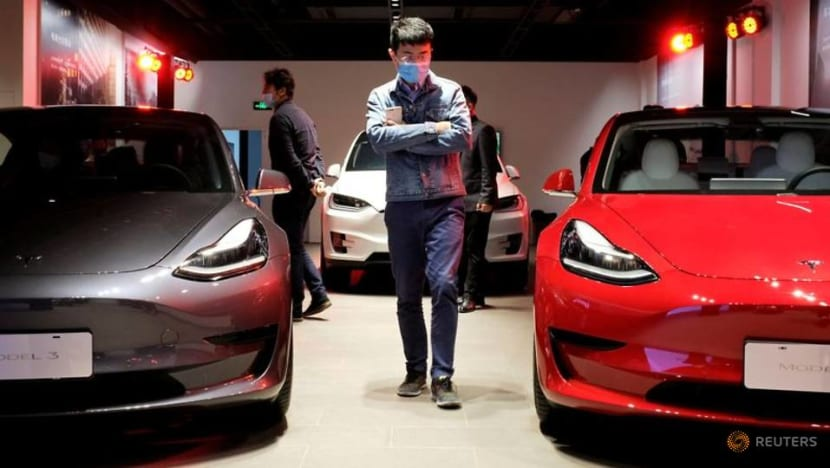 Tesla hikes electric car prices in US; holds line in China