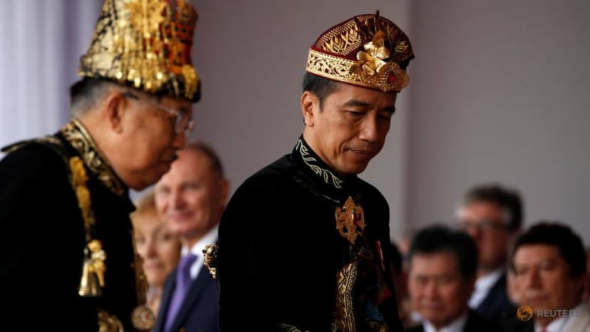 Indonesia to keep Independence Day celebration modest as COVID-19 rages