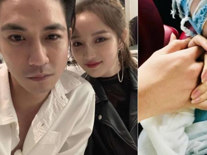 Singapore scion Elroy Cheo dating former K-pop girl group member Jia