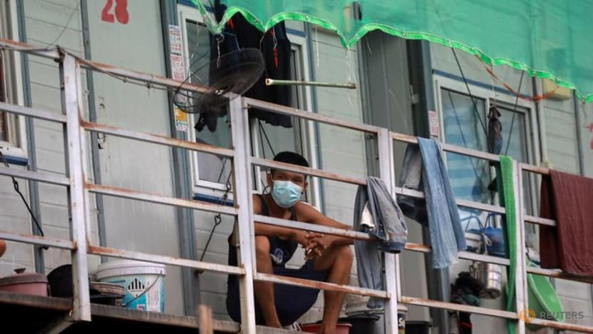 Migrant worker shortage threatens key Thai exports, economic recovery