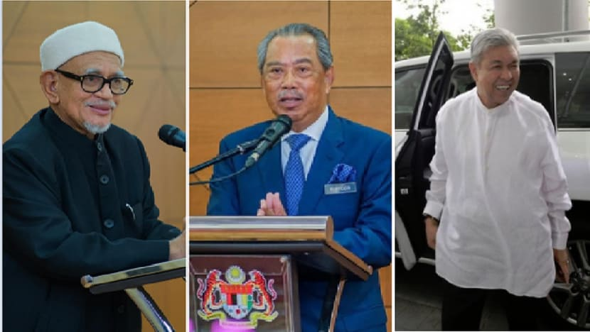 Commentary: UMNO's break with Bersatu could come at a high price for Malaysia