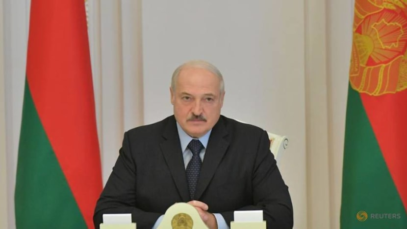 Investors in Belarus face 'dictator dilemma', Putin may hold the key