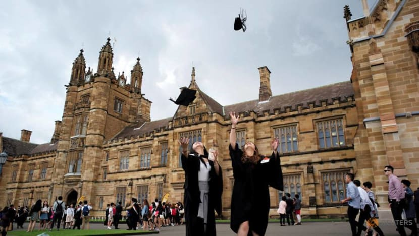 COVID-19: Australia scraps plans to allow foreign students back