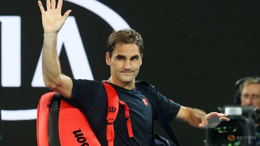 Federer eyes 'smaller tournament' for injury comeback