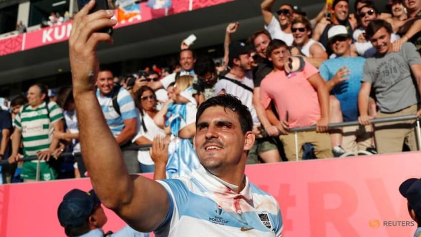 World Rugby welcomes reports that Argentina still investigating racist comments