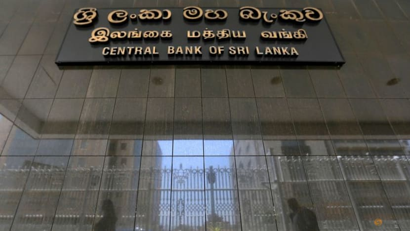 Sri Lanka central bank holds rates steady, but stays cautious on inflation