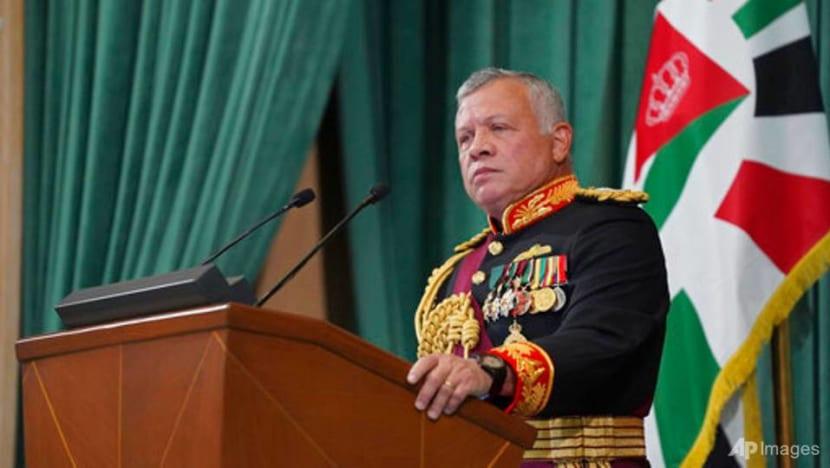 Palace intrigue harms Jordan's stable image