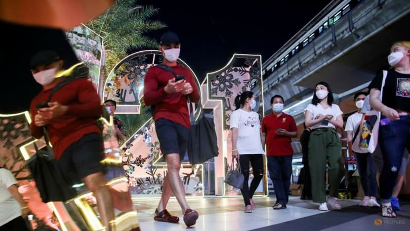 Thai Q2 GDP thumps forecasts, but COVID-19 hampers recovery