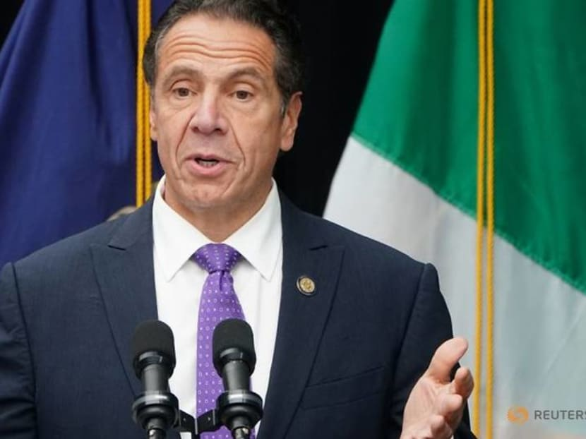 Movie theaters outside New York City to reopen at 25per cent capacity, Cuomo says