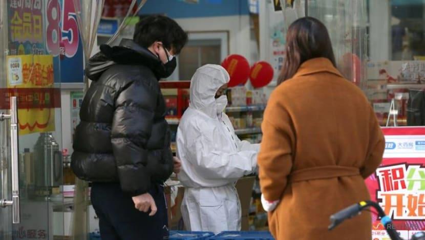 China coronavirus cases exceed 17,000 nationwide