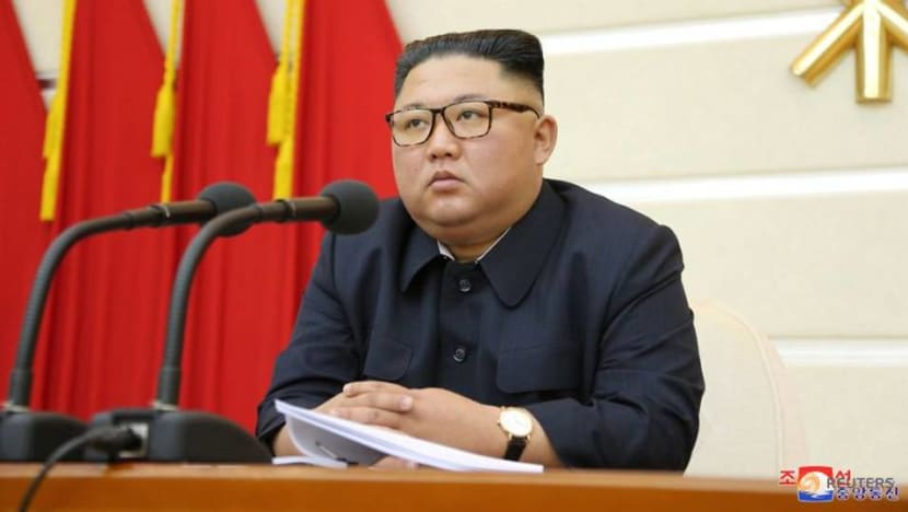 Commentary: The perfect storm for a COVID-19 outbreak lies in North Korea