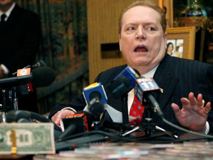 Larry Flynt, porn publisher and free speech activist, dead at 78 - Washington Post