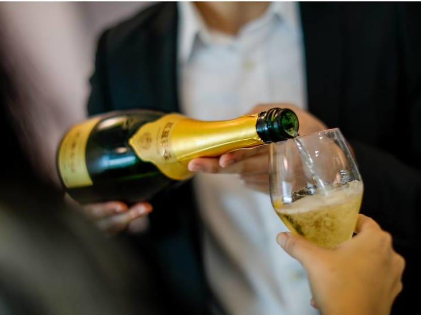 What it takes to assemble a flagship from the King of Champagnes