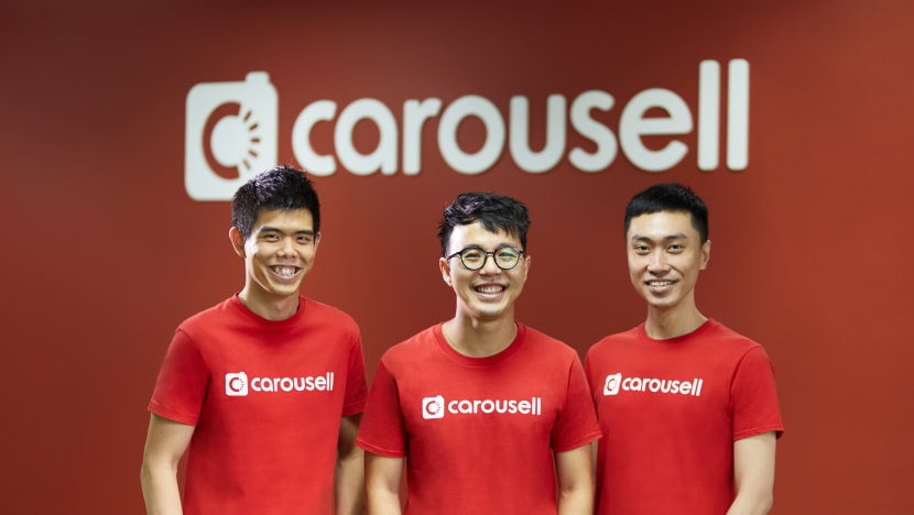 Singapore's Carousell valued at US$1.1 billion after bagging US$100 million in new funding