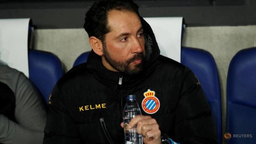 Alaves appoint former Sevilla boss Machin as new head coach