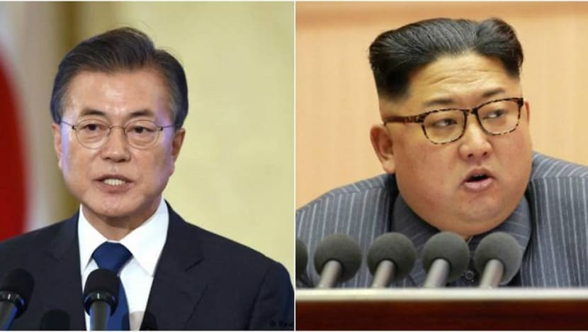 Commentary: A tale of deja vu, two Koreas two decades later, same unaccomplished goals