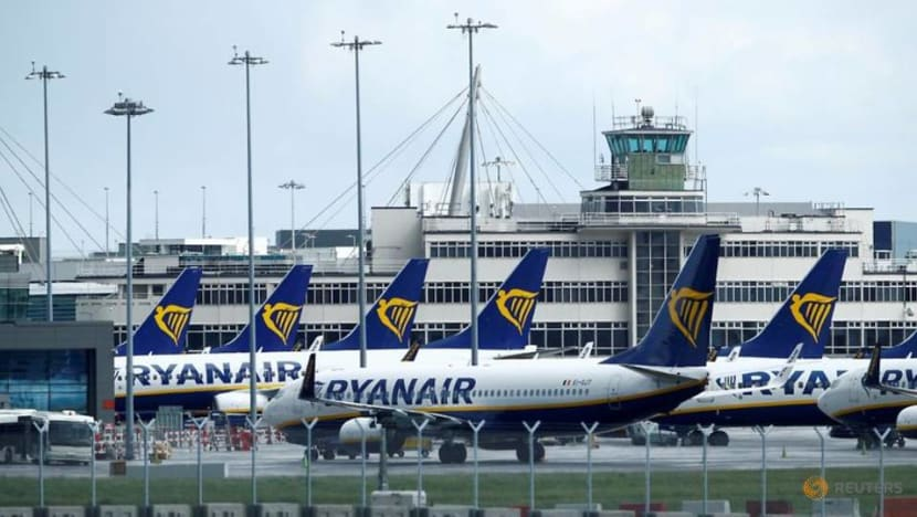 Ryanair buys 75 Boeing MAX jets in largest order since grounding