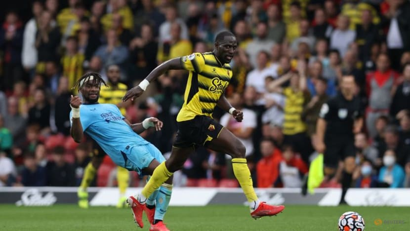 Football: Newcastle still winless after draw at Watford