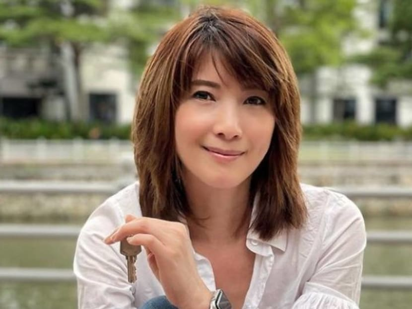 Actress and baker Jeanette Aw set to open her own patisserie in next few months