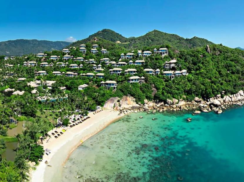 What is it like to travel to Koh Samui right now? Thailand in the new normal