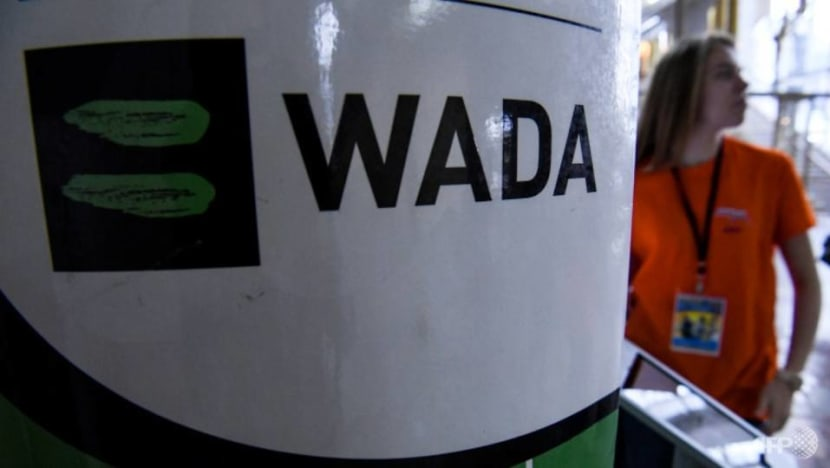 US warns WADA to mind its own business