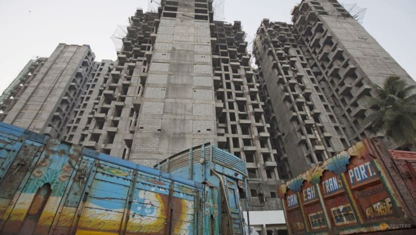 India's wobbling housing market to regain its feet next year - Reuters Poll