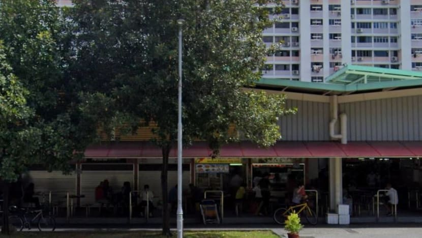 Toa Payoh Lorong 8 market and hawker centre closed for cleaning after COVID-19 cases found among stallholders