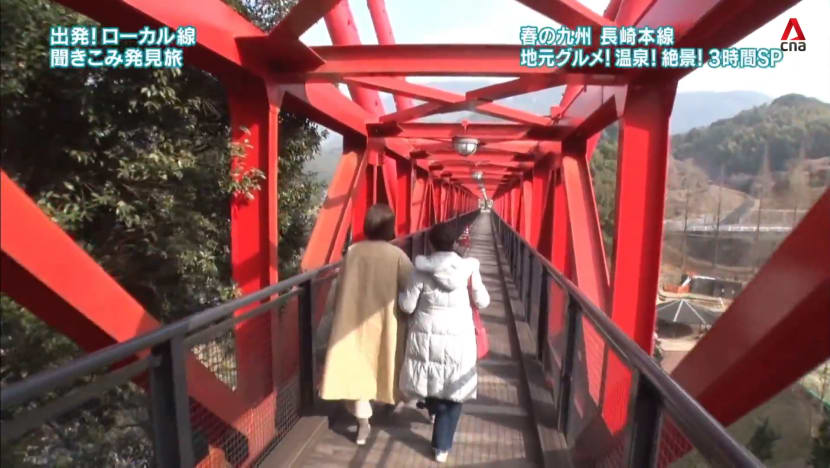 Road Trip On Kyushu Railway - Part 3