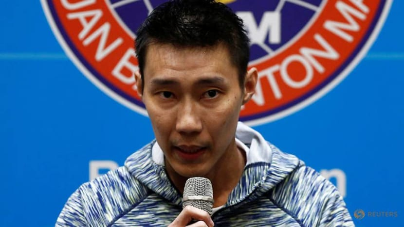 Badminton: Lee Chong Wei pulls out of 2019 Malaysian Open